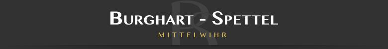 Burghart - Spettel